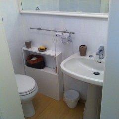 Отель Porta Rudiae Лечче ванная
