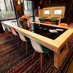Отель XO Hotels Couture Amsterdam