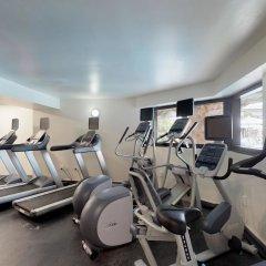 Отель The Alexander Miami Beach фитнесс-зал фото 3