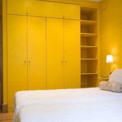 Отель Rent Top Apartments Olympic Village Испания, Барселона - отзывы, цены и фото номеров - забронировать отель Rent Top Apartments Olympic Village онлайн комната для гостей