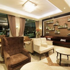 Intimate Hotel Паттайя гостиничный бар