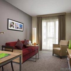 Отель Citadines Arnulfpark Munich комната для гостей фото 2