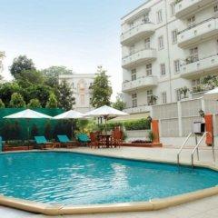 Отель Vivanta Ambassador, New Delhi Индия, Нью-Дели - отзывы, цены и фото номеров - забронировать отель Vivanta Ambassador, New Delhi онлайн с домашними животными
