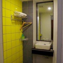 Отель Same Hotels ванная