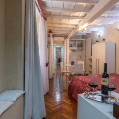 Отель Trevi Rome Suite Рим сауна