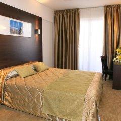 Amorgos Boutique Hotel in Larnaca, Cyprus from 51$, photos, reviews - zenhotels.com guestroom