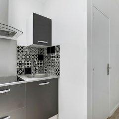Отель Pick A Flat's Menilmontant Pyrenees Париж фото 10