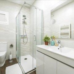 Отель Cozy Flat Plaza Mayor ванная фото 2