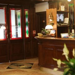 Hotel Petit Prince интерьер отеля фото 3
