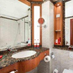 Гостиница Azimut Moscow Olympic 4* Стандартный номер с разными типами кроватей