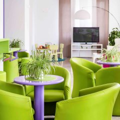 Отель Milano Palmanova гостиничный бар