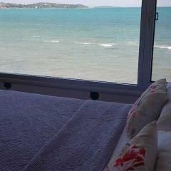 Urla Yelken Hotel Турция, Урла - отзывы, цены и фото номеров - забронировать отель Urla Yelken Hotel - Adults Only онлайн бассейн фото 2