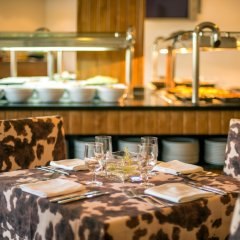Отель Iberostar Albufera Park питание фото 3