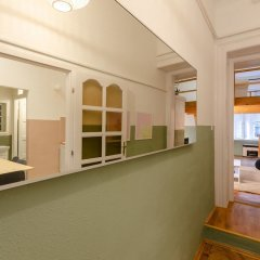 Апартаменты Coriander Apartment Будапешт интерьер отеля