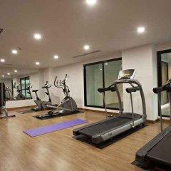 Отель Paripas Patong Resort Пхукет фитнесс-зал фото 3