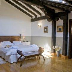 Отель La Casona de Suesa комната для гостей