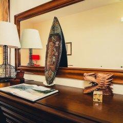 Hotel Vila Bela Машику удобства в номере фото 5