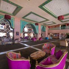 Отель Mogador Express GUELIZ гостиничный бар