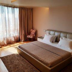 Отель Sky Hotel Албания, Тирана - отзывы, цены и фото номеров - забронировать отель Sky Hotel онлайн комната для гостей фото 4