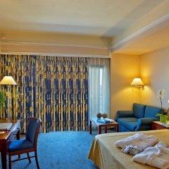 Mediterranean Hotel в номере фото 2