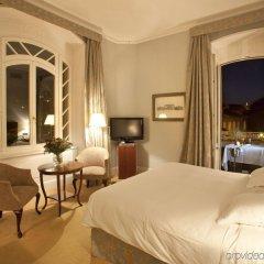 Отель Villa Soro комната для гостей фото 2