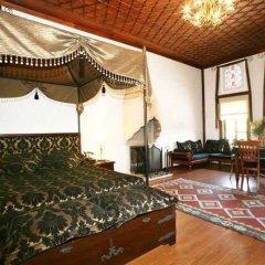 Otantik Club Hotel Турция, Бурса - отзывы, цены и фото номеров - забронировать отель Otantik Club Hotel онлайн интерьер отеля фото 3