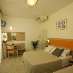 Отель Consuelo Италия, Риччоне - отзывы, цены и фото номеров - забронировать отель Consuelo онлайн комната для гостей фото 2