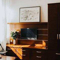 Апартаменты Elite Apartments – Gdansk Old Town Гданьск интерьер отеля