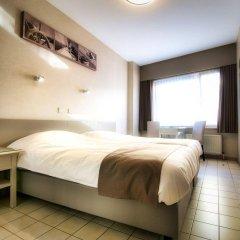 Hotel de Golf комната для гостей