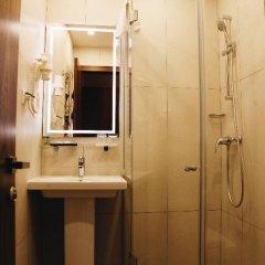 Гостиница Грегори Дизайн 4* Стандартный номер разные типы кроватей фото 15