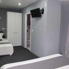 Отель Phenix Бельгия, Брюссель - отзывы, цены и фото номеров - забронировать отель Phenix онлайн комната для гостей