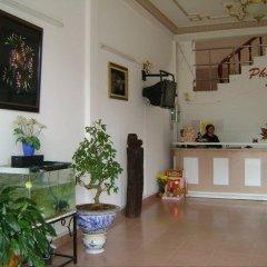 Phuong Huy 2 Hotel Далат интерьер отеля фото 3
