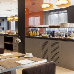 Отель Ac Valencia By Marriott Валенсия питание