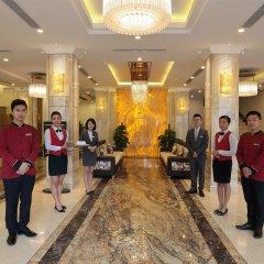 Sapa Legend Hotel & Spa интерьер отеля фото 2