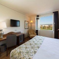Отель NH Córdoba Guadalquivir Испания, Кордова - 2 отзыва об отеле, цены и фото номеров - забронировать отель NH Córdoba Guadalquivir онлайн удобства в номере