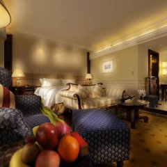 Crowne Plaza Hotel & Suites Landmark Шэньчжэнь интерьер отеля