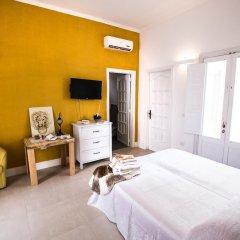 Отель B&B Il Borgo Италия, Поджардо - отзывы, цены и фото номеров - забронировать отель B&B Il Borgo онлайн комната для гостей фото 4