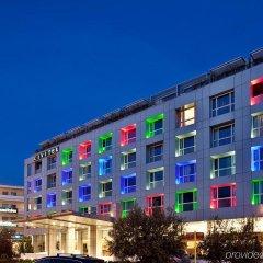 Отель Civitel Olympic Греция, Афины - отзывы, цены и фото номеров - забронировать отель Civitel Olympic онлайн вид на фасад