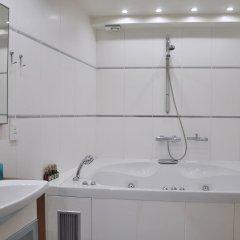 Отель Jootiq Loft ванная