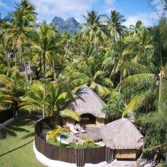 Отель Bora Bora Pearl Beach Resort and Spa Французская Полинезия, Бора-Бора - отзывы, цены и фото номеров - забронировать отель Bora Bora Pearl Beach Resort and Spa онлайн фото 3