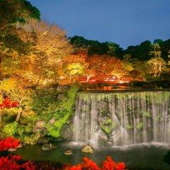 Отель New Otani (Garden Tower Wing) Токио фото 8