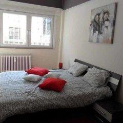 Отель Aparthotel Brussels on Rent комната для гостей фото 5