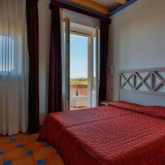 Отель Villa Fanusa Италия, Сиракуза - отзывы, цены и фото номеров - забронировать отель Villa Fanusa онлайн комната для гостей фото 2