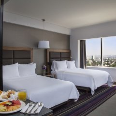 Отель Fiesta Americana - Guadalajara в номере фото 2
