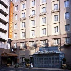 Hotel Monterey Lasoeur Ginza фото 10