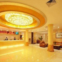 Jinding Longhu Hotel интерьер отеля