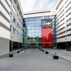 Отель Axor Feria фото 5