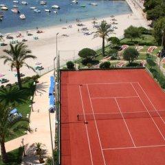 Hotel Torre Del Mar спортивное сооружение