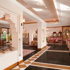 Отель Trident, Jaipur интерьер отеля фото 3