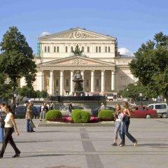 Гостиница Новотель Москва Шереметьево городской автобус